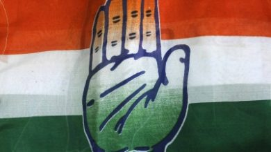 Congress Denies Any Discussion On Rahul Taking Over As Party Chief