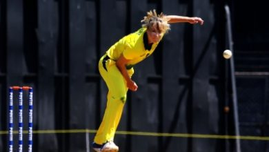 Photo of Cricket Australia ready for a female CEO, says Ellyse Perry