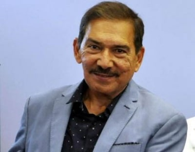 Cricket Is 90 Per Cent An Eye Game Arun Lal