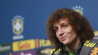 David Luiz Pens New One Year Contract At Arsenal