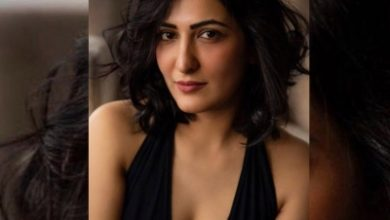 Photo of Eisha Chopra: Big-budget Bollywood fascinates me but I enjoy the web space