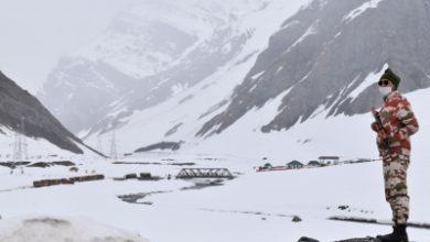 Emergency Air Strip Construction Begins In Kashmir Amid India China Standoff