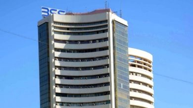 Photo of Equity indices in green, Sensex reclaims 35,000