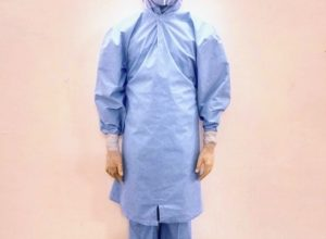 Photo of Experts urge Indian textile, apparel sector to produce innovative, reusable PPE kits