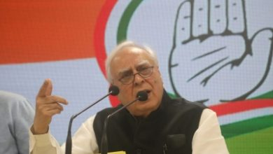Photo of Govt trying to divert attention from real issues: Congress