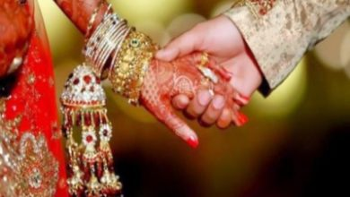 Groom Fined For Not Wearing Mask In Up