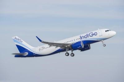 Indigo Posts Rs 870 8 Cr Q4 Net Loss 1st Ever Fy Net Loss Ld