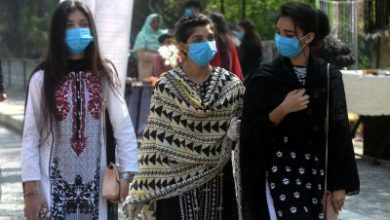Photo of Islamabad to impose fine for not wearing masks