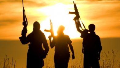 Kashmir Terrorist Who Killed 5 Yr Old Identified