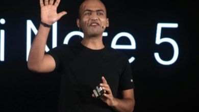 Key Traders Body Slams Xiaomis Manu Jain For Disrespectful Comments Ld