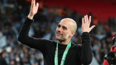 Photo of Liverpool deserve guard of honour, says Man City manager Guardiola