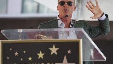 Photo of Michael Keaton in talks to return as Batman