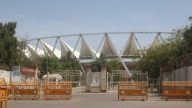 Ministry Plans Oly Style Refurbishing Of Jln Stadium For Rs 7853 Cr