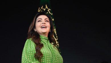 Nita Ambani Recognized Among Top Philanthropists Of 2020