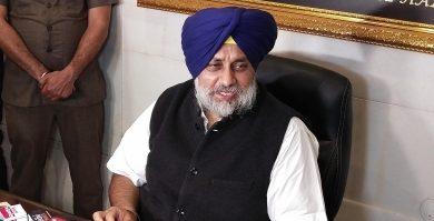 Photo of No compromise on paddy, wheat MSP: Sukhbir Badal