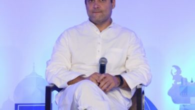Only 39 Indians Trust Rahul Gandhi On National Security