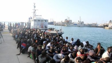 Photo of Over 5,000 illegal immigrants rescued off Libyan coast in 2020