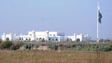 Photo of Pak trying to create 'mirage of goodwill' over Kartarpur re-opening (Ld)