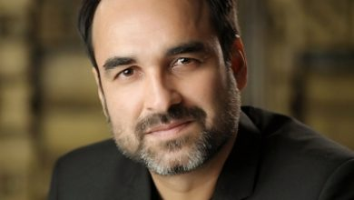 Pankaj Tripathi To Promote Khadi