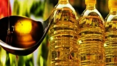 Raw Mustard Oil Siliguri Polices New Weapon Against Covid