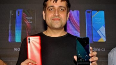 Realme Eyes To Sell 30mn Phones 8mn Aiot Products By 2020 End In India Ceo