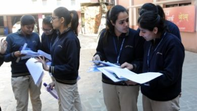 Photo of SC accepts CBSE notification cancelling Class 10, 12 Boards