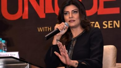 Photo of Shilpa Shetty is proud of 'tigress' Sushmita Sen