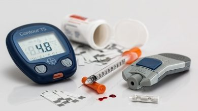 Photo of Smartphone-based AI tool can help manage type 1 diabetes