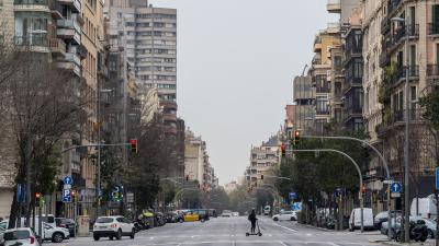 Spain Reports No Covid 19 Deaths For 2nd Straight Day