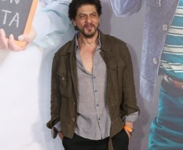 Srk Thanks Fans For Allowing Him To Entertain For Over 28 Yrs
