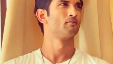 Photo of Sushant Singh Rajput biopic in the works