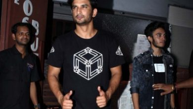 Photo of Sushant Singh Rajput's last pic with Rhea Chakraborty goes viral