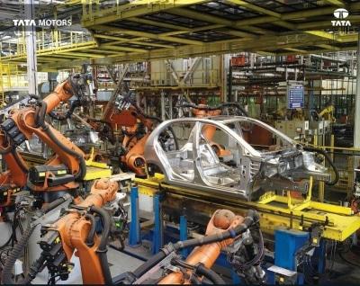 Tata Motors Discontinues Niche Vehicles Jv