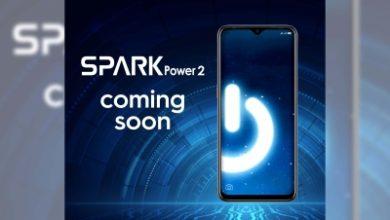 Tecno Teaser Reveals Spark Power 2 Phone Launch On June 17