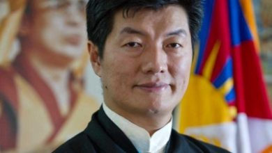 Tibetan Exile Administration Supports Call Against China