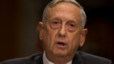 Photo of Trump tries to divide Americans: Ex-Defence Secy