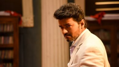 Photo of Vijay turns 46, wishes galore for Thalapathy