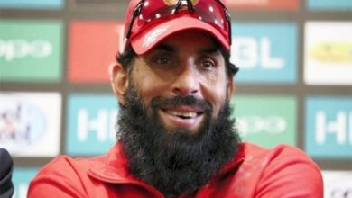 Photo of Will keep a close eye on Windies' tour of England, says Misbah