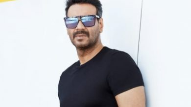 8 Years Of Bol Bachchan Ajay Devgn Invokes Big Bs Voice Power To Celebrate