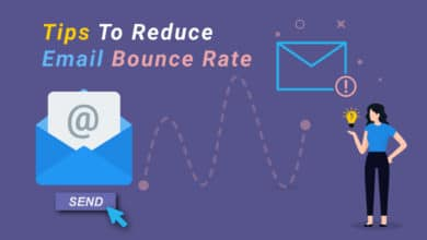 Useful Tips On Reducing Email Bounce Rate