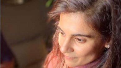 Aarya Actress Priyasha Bhardwaj Is Hooked To Web Series Format