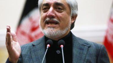 Photo of Afghanistan's Abdullah Abdullah to visit Pakistan soon