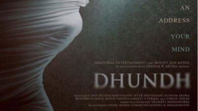 Photo of Aftab Shivdasani announces his production 'Dhundh'
