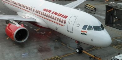 Photo of Air India goes for hiring as employees protest LWP policy