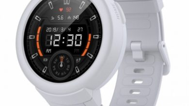 Amazfit Verge Lite With Amoled Screen Gps Relaunched At Rs 4999