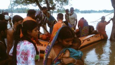 Assam Flood Situation Gets Slightly Better 79 Deaths So Far