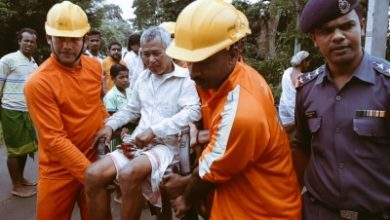 Assam Flood Situation Worsens Again Death Toll Rises To 89