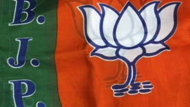 Bjp Trying To Quell Voices Of Dissent In Mp