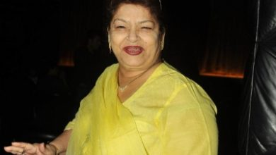 Photo of Choreographer Saroj Khan passes away after cardiac arrest at 71 (3rd Ld)