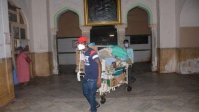 Covid Telangana Hints At Possible Community Transmission